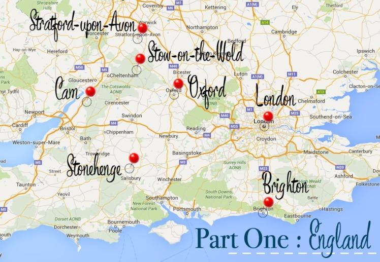 london map2
