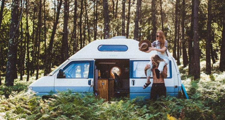 1_vw-camper-van-couple-traveling
