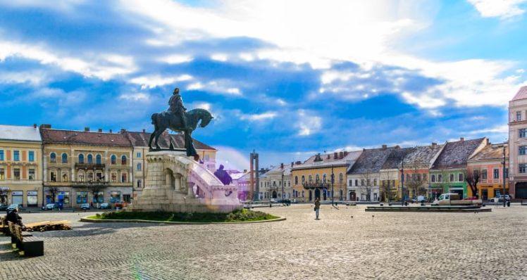 cluj-napoca-central-square