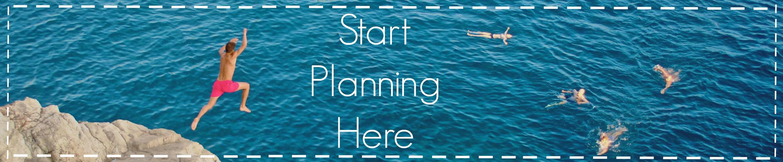 startplanning